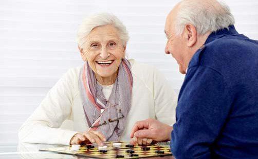 Pflege in Osterbrock